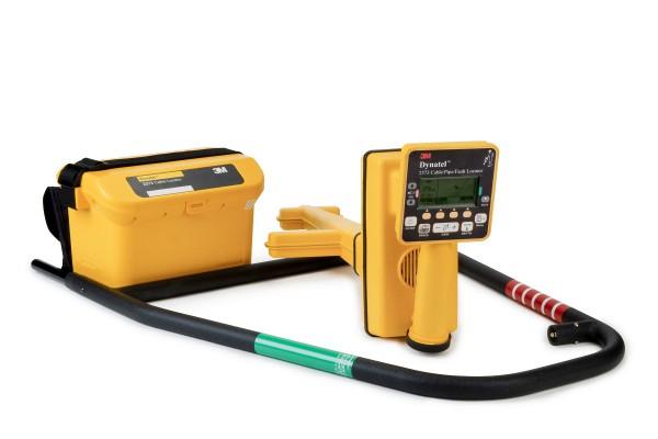 3M Dynatel 2273M-iD-ECU12W/RT Kabelortungssystem - 80611330434