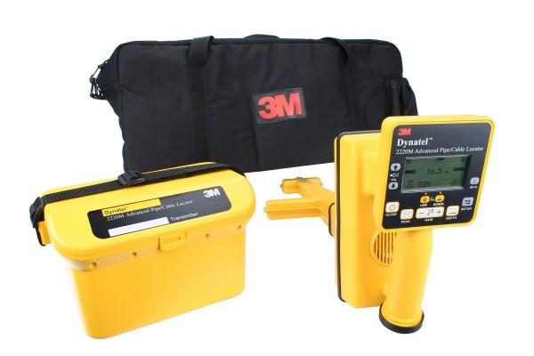 3M Dynatel 2220M-ECU12W/RT Kabelortungssystem - 80611332075