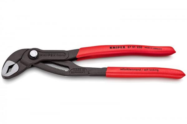 Knipex Cobra Hightech-Wasserpumpenzange 250mm 87 01 250