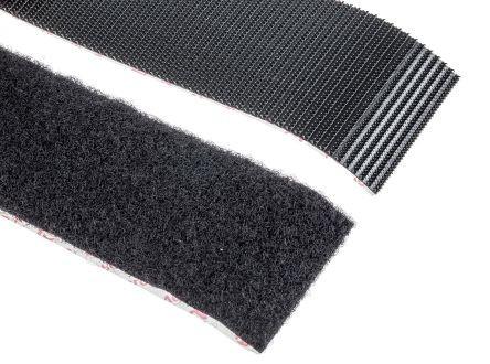 VELCRO Klettband für individuellen Zuschnitt 13mm x 25m