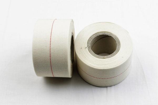 Nesselband 50mm 10m (Baumwoll-Wickelband)