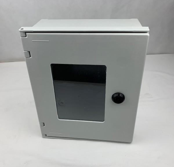 Polysafe Outdoorgehäuse mit Fenster PS321-T 42132100
